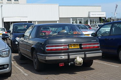 1988 Buick Regal Limited TL-70-ZJ (Stollie1) Tags: 1988 buick regal limited tl70zj arnhem