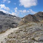Bergwelt im Naturpark Stilfser Joch thumbnail