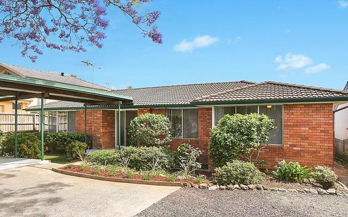 45A Surrey St, Epping NSW 2121