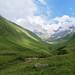 Beautiful  valley of Juta