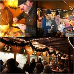 Weihnachtsmarkt Gerlachsheim