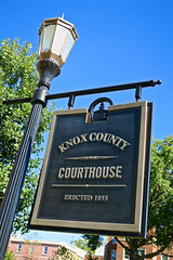 Knox County Courthouse, Mt. Vernon, OH (Robby Virus) Tags: mtvernon mt vernon mount ohio oh sign signage knox county courthouse court house law legal nrhp national register historic places architecture building
