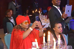 DSC_4589 African Diaspora Awards (ADA) Ceremony and Christmas Ball Conrad Hotel St. James London with Nicole Ross from Philadelphia Wearing a Red Orange West African Cultural Dress (photographer695) Tags: african diaspora awards ada ceremony christmas ball conrad hotel st james london with nicole ross from philadelphia wearing red orange west cultural dress