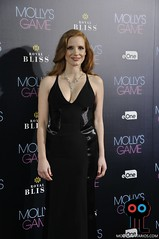 "Premiere de 'Molly's game' • <a style=""font-size:0.8em;"" href=""http://www.flickr.com/photos/141002815@N04/24968510868/"" target=""_blank"">View on Flickr</a>"