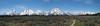 Tetons 1 (E Dras) Tags: grandtetonnationalpark mountain landscape