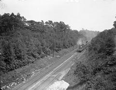set 67292828302736 (foundin_a_attic) Tags: glass photographic plates steam train south eastern chatham railway class d