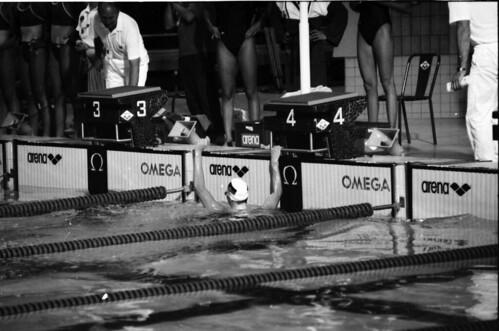 001 Swimming_EM_1987 Strasbourg