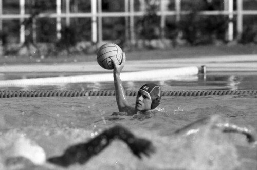 021 Waterpolo EM 1991 Athens