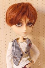 Solle? (♥Thai) Tags: solle taeyang brdoll doll pullip fashiondoll groovedoll taeyangwati taeyangdoll toys