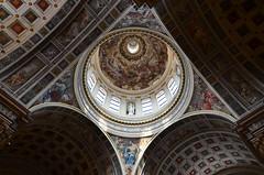 Basilica di Sant'Andrea (Mr.Dare) Tags: italia italy mantova mantua lombardy dome church duomo cathedral