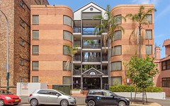 401/6-8 Ward Ave, Potts Point NSW