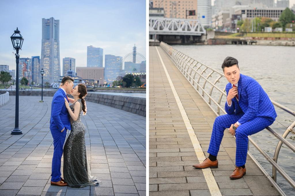 婚攝小勇, 小寶團隊, 自助婚紗,海外婚紗,東京婚紗-001