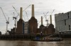 Battersea Power Station (Dun.can) Tags: urban batterseapowerstation battersea london construction skyline river thames