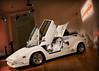 Sotheby's ICONS 4 (Jeff_B.) Tags: car cars iconic icons automobiles automobile southebys auction exotic classic newyork ragingbull bull lambo italian italiancar lamborghinicountach countach 80s miamivice white whiteonwhite v12 unitedstatesofamerica