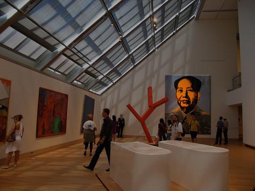 "Museo Metropolitano de Arte  Nueva York, EUA • <a style=""font-size:0.8em;"" href=""http://www.flickr.com/photos/30735181@N00/27120955059/"" target=""_blank"">View on Flickr</a>"
