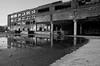 Threshold (gregador) Tags: cleveland ohio decayed abandoned urbex urbanexploring urbanexploration industry reflection blackandwhite monochrome