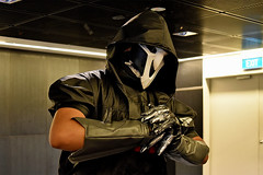 Cosplay (chooyutshing) Tags: cosplay suntecsingaporeinternationalconventionandexhibitioncentre c3animefestivalasia singapore