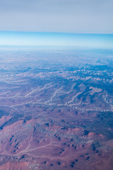 grand canyon arizona view from an airplane (DigiDreamGrafix.com) Tags: arizona flagstaff privatejet blue high sky business commercial empty travel air flying transportation power technology speed first machine modern corporate exterior engine horizon private tourism wing vacation fly passenger journey turbine flight trip aircraft cabin contemporary plane airplane departure jet international airport aviation cockpit airliner class landing takeoff arrival az powell powel