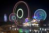 Mela - The Fair (vikrant_16) Tags: fair mela mahim mumbai saifisaint babamakhdoom giantwheels longexposure