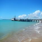 Pier na de praia Tamandaré (Pernambuco) thumbnail