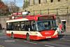 Halton Transport 84, MIG8167. (EYBusman) Tags: halton transport widnes corporation municipal bus coach liverpool city centre merseyside scania omnicity cn230ub go ahead metrobus orpington crawley yt09bkj mig8167 eybusman