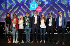 Ci2017 - Innovation Leaders Scholarship Winners