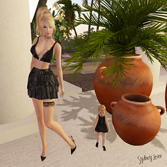 ҈ŁΣYA҈ (Sydney Levee) Tags: zooby babies bébé secondlife catwa catya store addict newborn enfant child children mesh love photo photographers viewer flickr partage pictures mode fashion photoshop land sim visite promenade shopping romantic family roleplay nature decor