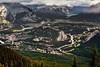 From the Top of Sulphur Mountain (Banff National Park) (thor_mark ) Tags: nikond800e lookingne day2 triptoalbertaandbritishcolumbia banffnationalpark capturenx2edited colorefexpro lakeminnewanka lake banffspringshotel hotel bowriver river bowvalley banff tunnelmountain rockymountains canadianrockies centralfrontranges vermilionrange stoneysquawmountain sawbackslateranges sawbackrange mountrundle southerncontinentalranges southbanffranges rundlepeaks cascademountain mountastley palliserrange spectralpeak gondolaride outside nature landscape overcast rollinghillsides mountains mountainsindistance mountainsoffindistance cloudsaroundmountains hillsides trees hillsideoftrees evergreens mountgirouard eastbanffranges fairholmerange citystreets street portfolio project365 atopsulphurmountain alberta canada absolutelystunningscapes