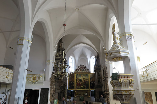 Weimar am 15.10.2017