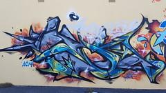 Silk Roy... (colourourcity) Tags: graffiti graffitimelbourne burncity awesome streetartaustralia streetart streetartnow streetartmelbourne letters original melbourne melbournegraffiti colourourcity silkroy kidsilk silk 615 acm bunsenburner burner