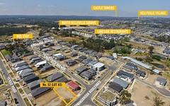 52 Springbrook Boulevard, Kellyville NSW