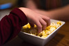 Dig In (Chancy Rendezvous) Tags: pop corn bowl restaurant table lunch charlie popcorn popped