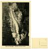 Saluti da Roncegno. Cascata nel bosco Corno. Montibeller, Roncegno (Ecomuseo Valsugana | Croxarie) Tags: roncegno roncegnoterme cartolina cascata corno