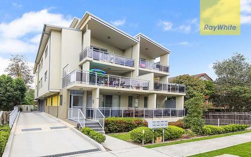 6/49 Fennell St, North Parramatta NSW 2151