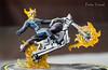 macro ghost rider (pedrojateruel) Tags: ghost rider motorista fantasma heroclix macro marvel superhéroe superhero