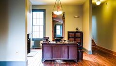 2017.11.26 Carter G. Woodson National Historic Site, Washington, DC USA 0865