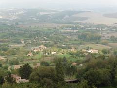 Orvieto (michael kogan) Tags: greenhill green hill italy umbria landscape grass