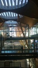 (sftrajan) Tags: terminal4 richardrogers madrid airport мадрид barajas aeropuerto испания architecture arquitectura аэропорт