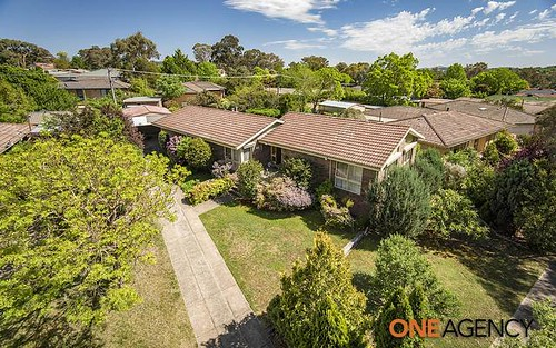 48 Namatjira Drive, Stirling ACT 2611