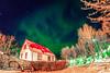 Aurora (Jennifer 真泥佛) Tags: aurora iceland 冰島 極光 北歐 歐洲