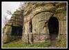 Anchor Church (veggiesosage) Tags: derbyshire southderbyshire walk reptoncirclewalk fujifilm fujifilmx20 x20 anchorchurch hermitage ingleby
