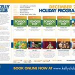 KC - Tawhai - Holiday Programme December 2017 (1)