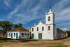 🇧🇷 Church of Our Lady of Sorrows, Paraty, Brazil (Julien CHARLES photography) Tags: 5dm4 5dmiv brazil brésil churchofourladyofsorrows igreja nossasenhoradasdores ourladyofsorrows parati paraty riodejaneiro church