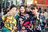 C'est la fête..A party.. Kyoto Japan (geolis06) Tags: geolis06 asia asie japan japon 日本 2017 kyoto gionfestival gionmatsuri patrimoinemondial unesco unescoworldheritage unescosite olympuscamera portrait costume clothe tradionnel traditionnal enfant child olympuspenf olympusm1240mmf28