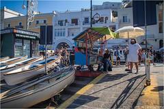 _capri (l--o-o--kin thru) Tags: capri italien kampanien blue meer sea italia isola island insel