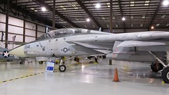 "Grumman F-14A Tomcat 1 • <a style=""font-size:0.8em;"" href=""http://www.flickr.com/photos/81723459@N04/38100532916/"" target=""_blank"">View on Flickr</a>"