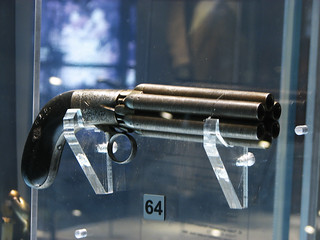 A_Mariette_pepperbox.Tula_weapons_museum