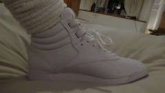 Reebok Freestyle Hi White (perry515) Tags: reebok freestyle free style hi high rbk fs white classic aerobic shoe boot 1980s