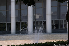 DSC01541 (Augusto Camagna) Tags: fontana palazzo architettura acqua water roma rome eur