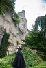 princesse sandy (stéph41) Tags: princess dark cosplay cosplayeuse sombre princesse mélancolie brune chateau